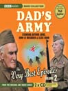 Dad&#39;s Army (MP3): The Very Best Episodes, Volume 2